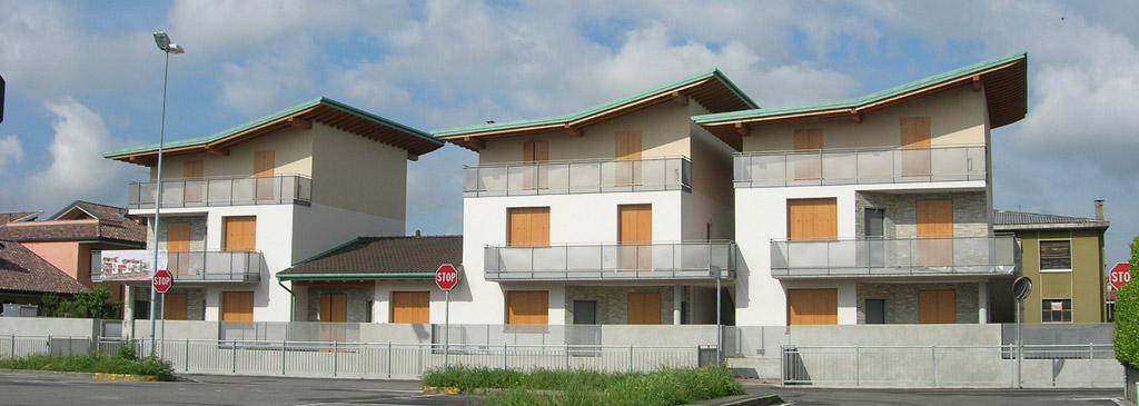 Residenza I gabbiani - Pontirolo Nuovo (BG)