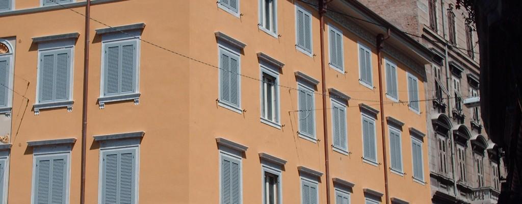 Piazza Garibaldi, 16 - Trieste