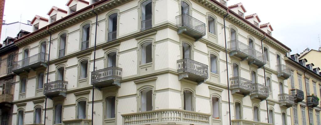 Via Avogadro, 8 - Torino