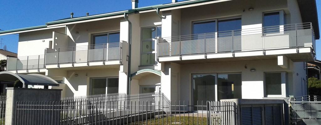 Residenza Campiello - Arcene (BG)
