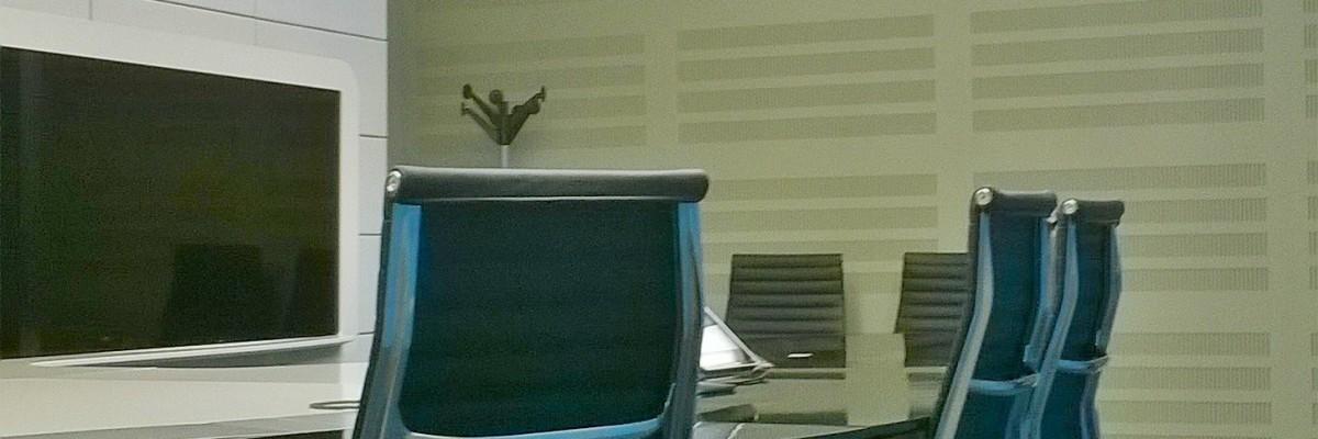 Sala per videoconferenze - Milano