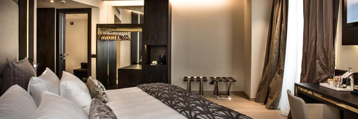 Hotel - Milan